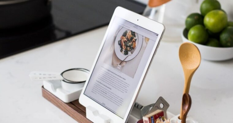 How to Create Your Own Recipe in 5 Easy Steps