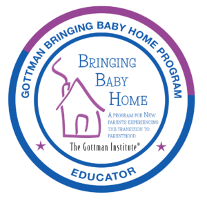 Bringing Baby Home Workshop
