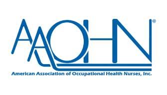 AAOHN logo