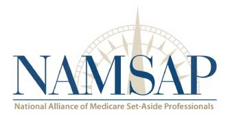 NAMSAP logo
