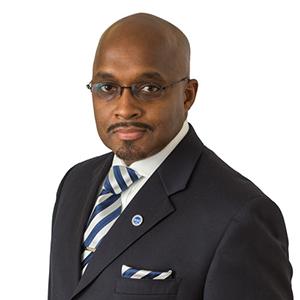 Dr. Dwayne Dixon