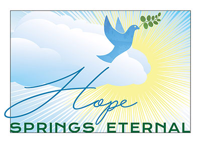 Hope Springs Eternal Website logo