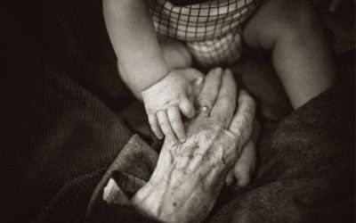 When Kids Visit Assisted Living Facilities, Everyone Benefits