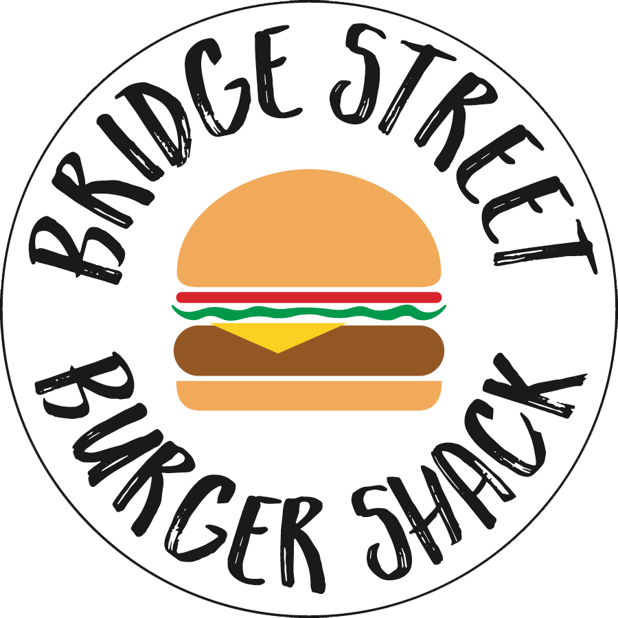 Bridge Street Burger Shack Logo