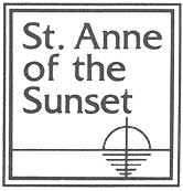St. Anne Parish