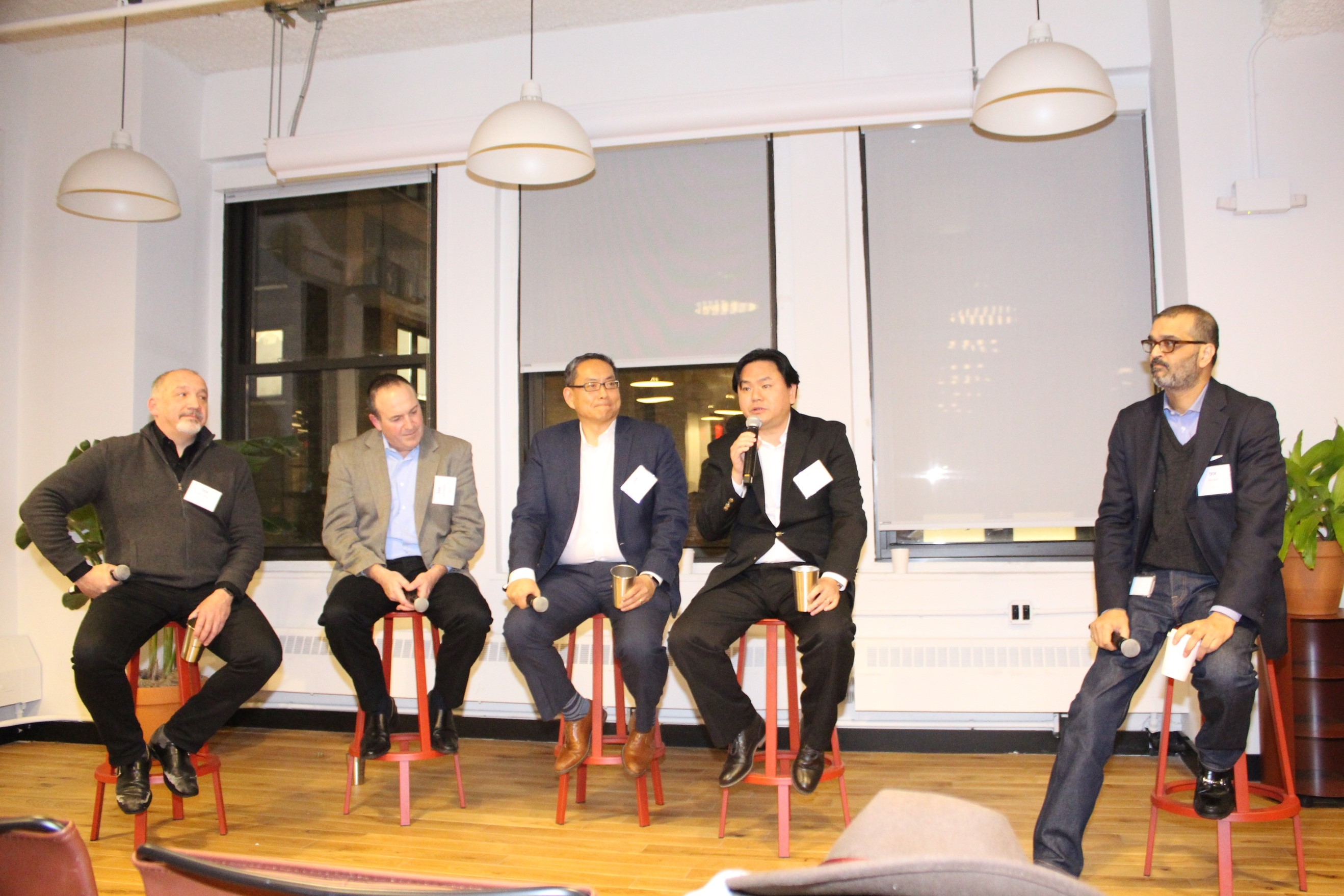 LightPoint Participates in Discussion on AI & Machine Learning