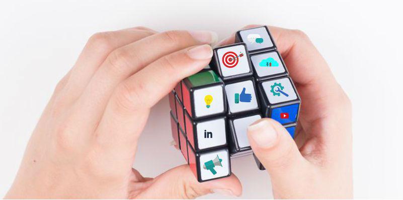 Online Marketing Challenges by GrassFedCreative