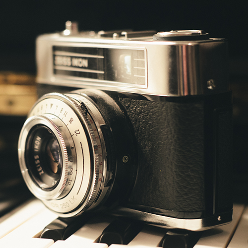 Do you love taking pictures?