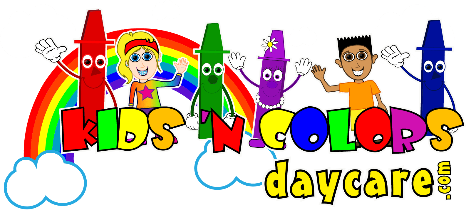 Kids N Colors Daycare Online
