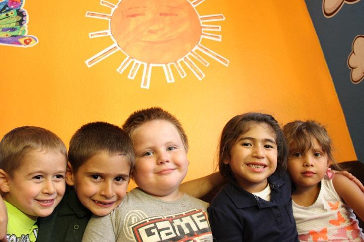 Kids N Colors Daycare Palmdale