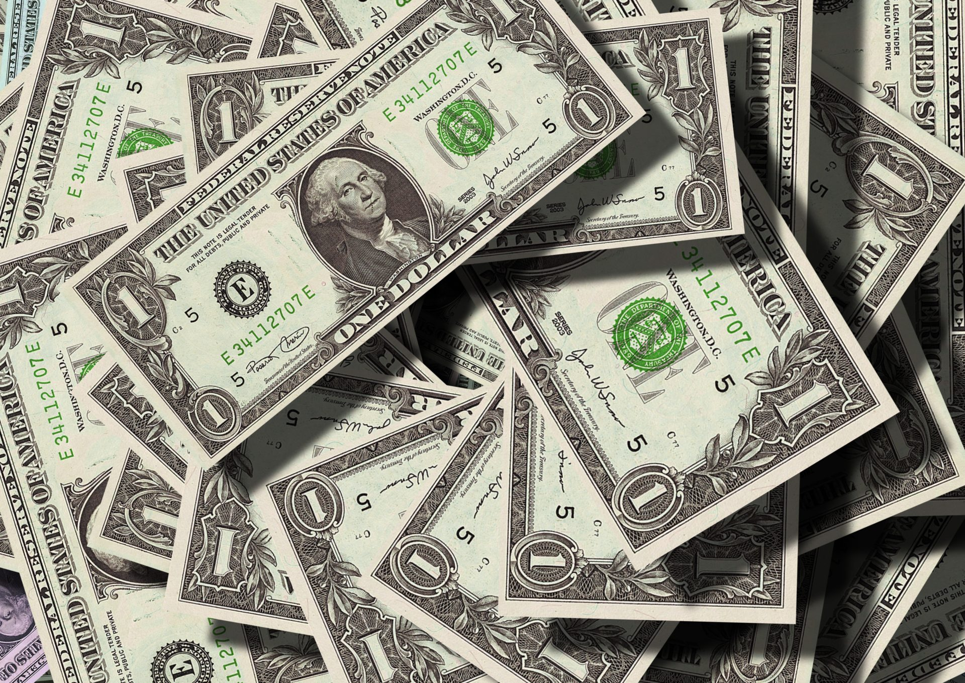 Every business needs a petty cash fund.