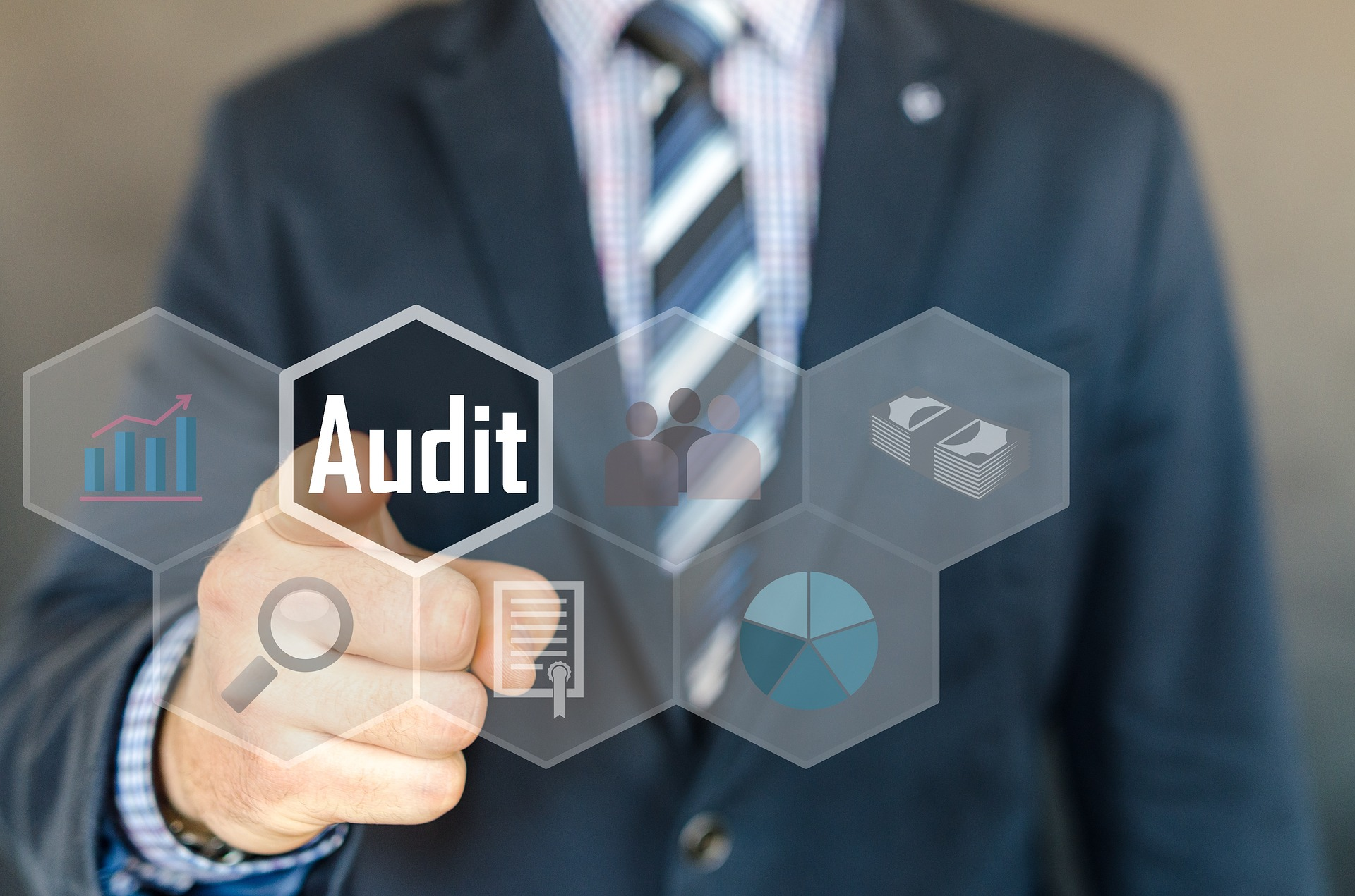 Here's how you can prepare and protect yourself from an IRS audit.