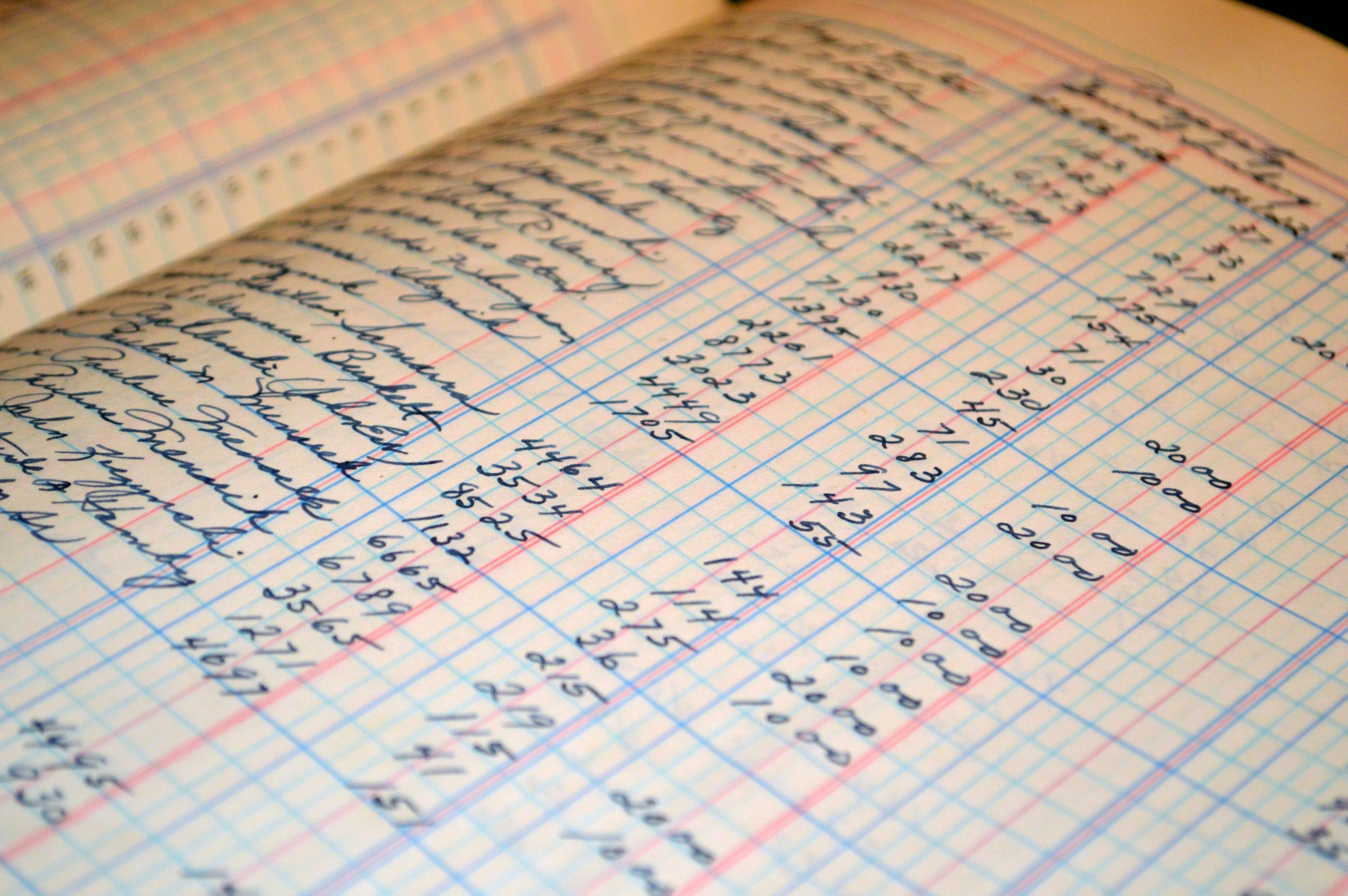 Here's what you need to know on what a bookkeeper does for you.