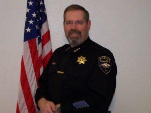 Chief Morgan Drew