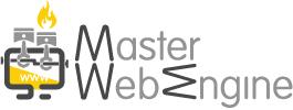 Master Web Engine