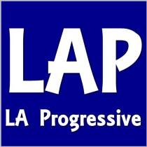 Ashley black in LA Progressive