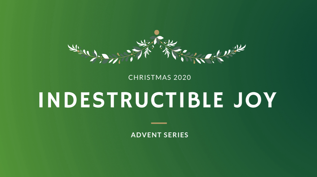 The Indescribable Gift of the Son