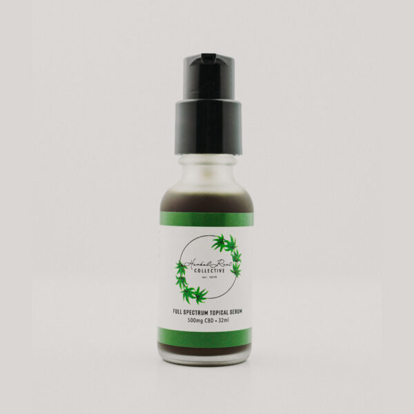 Full Spectrum CBD Serum