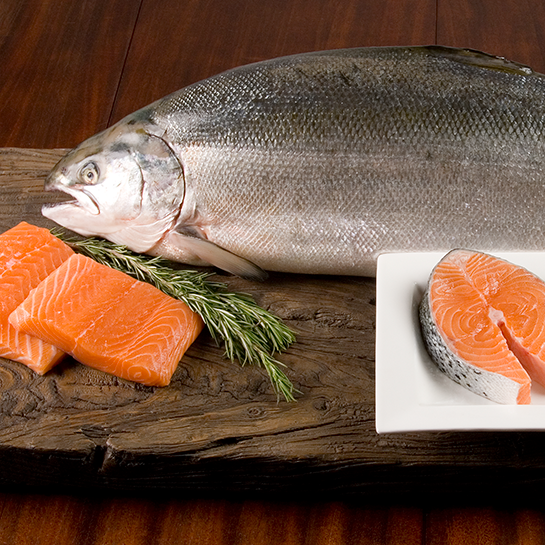Annasea Atlantic Salmon