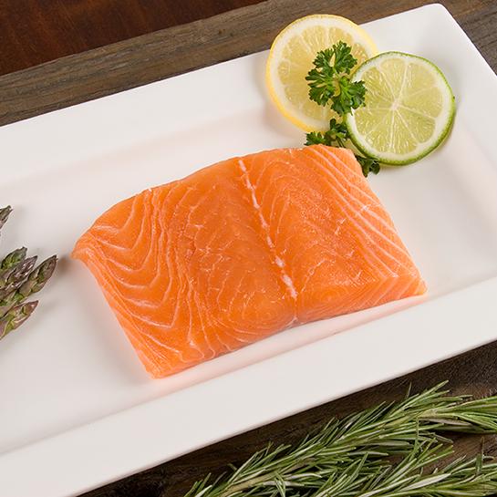 Annasea Atlantic Salmon