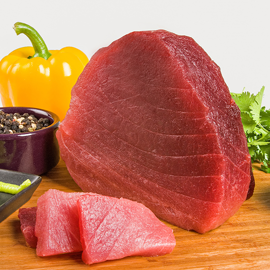 Annasea Fresh Tuna