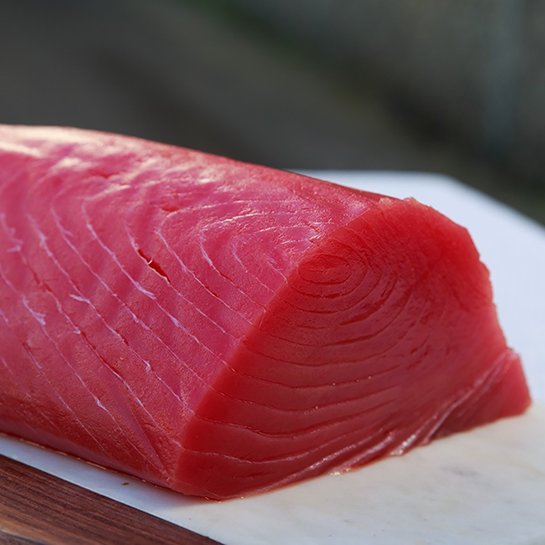 Annasea Frozen Tuna