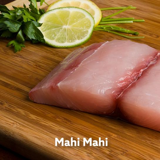 Annasea Foods Exotic Fish