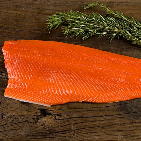 Annasea Wild Salmon