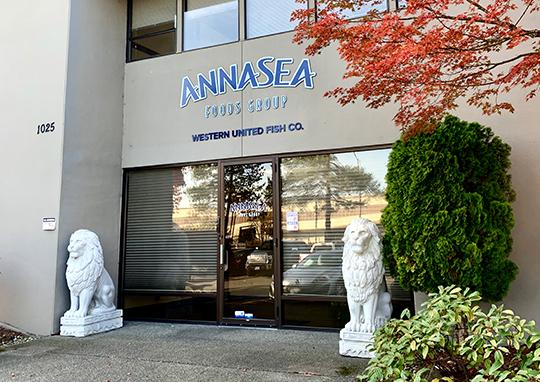 Annasea Foods