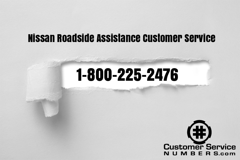 Nissan Roadside Assistance Customer Service