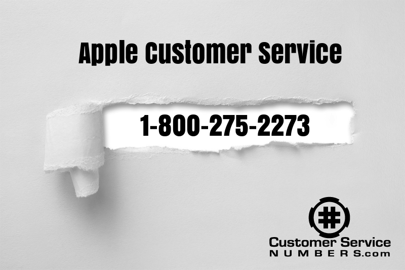 Apple Customer Service