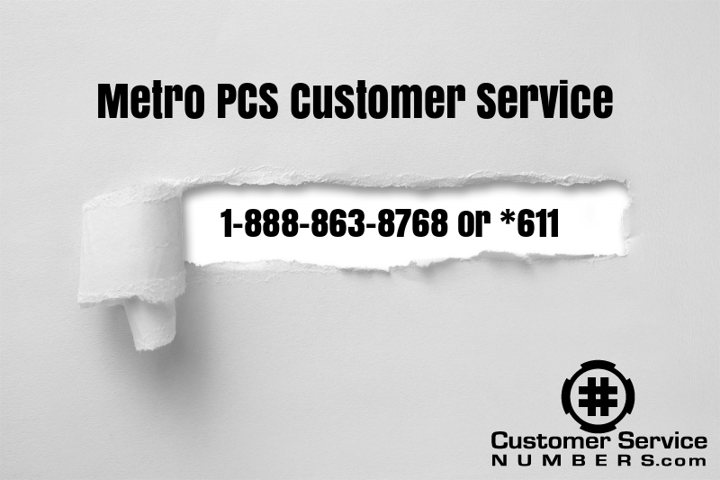 Metro PCS Customer Service