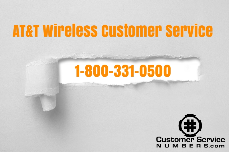 AT&T Wireless Customer Service