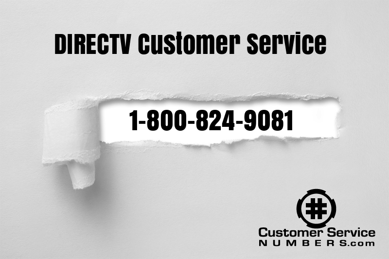 DirecTV Customer Service