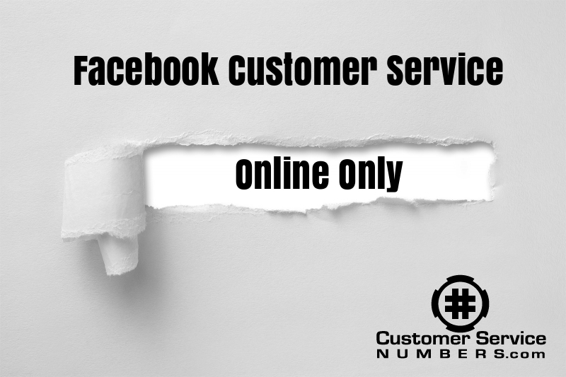 Facebook Customer Service
