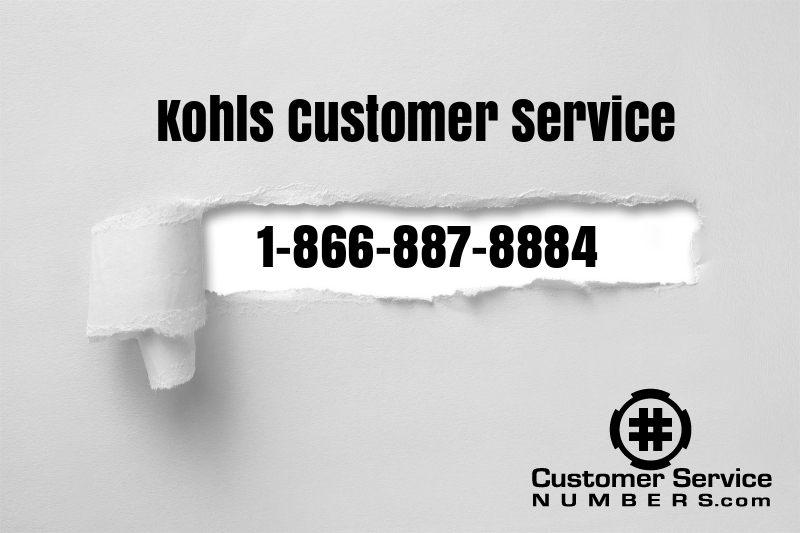 Kohls customer service