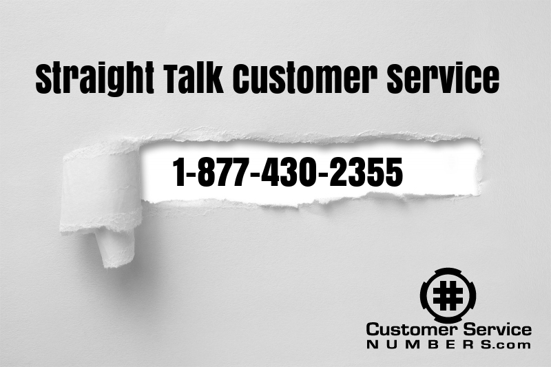 Straight Talk Customer Service