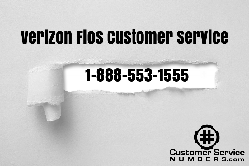 Verizon Fios Customer Service