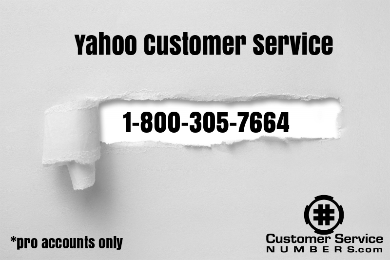 Yahoo Customer Service