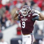 Mississippi State DE Montez Sweat Expected to Fall in NFL Draft