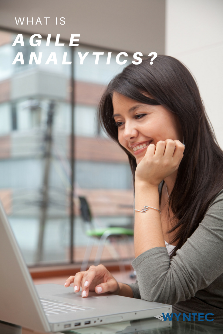 What is Agile Analytics