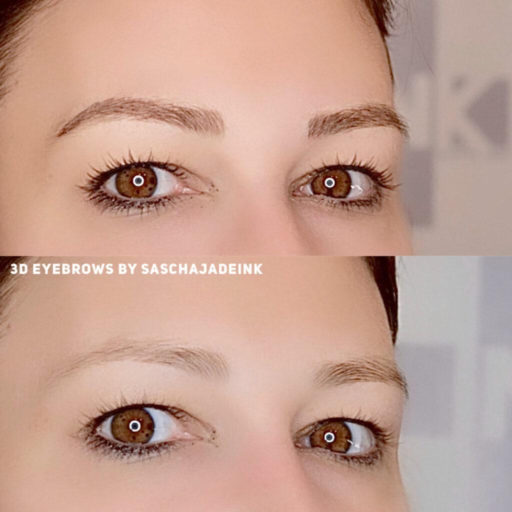 3D Eyebrows by Sascha Jade Ink-01