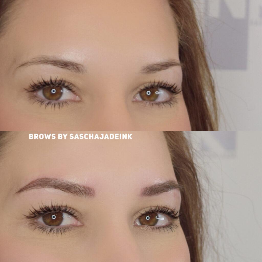 Eyebrows by Sascha Jade Ink-01