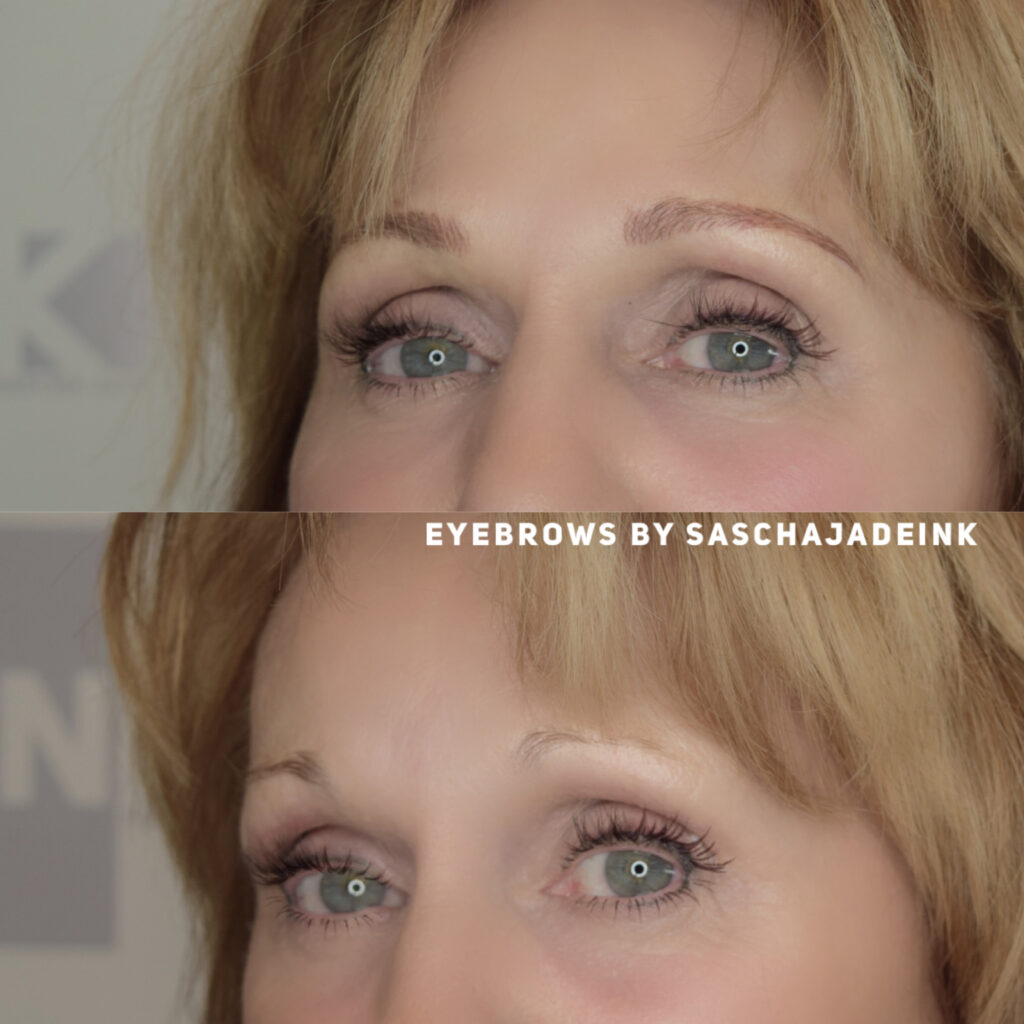 Eyebrows by Sascha Jade Ink-04