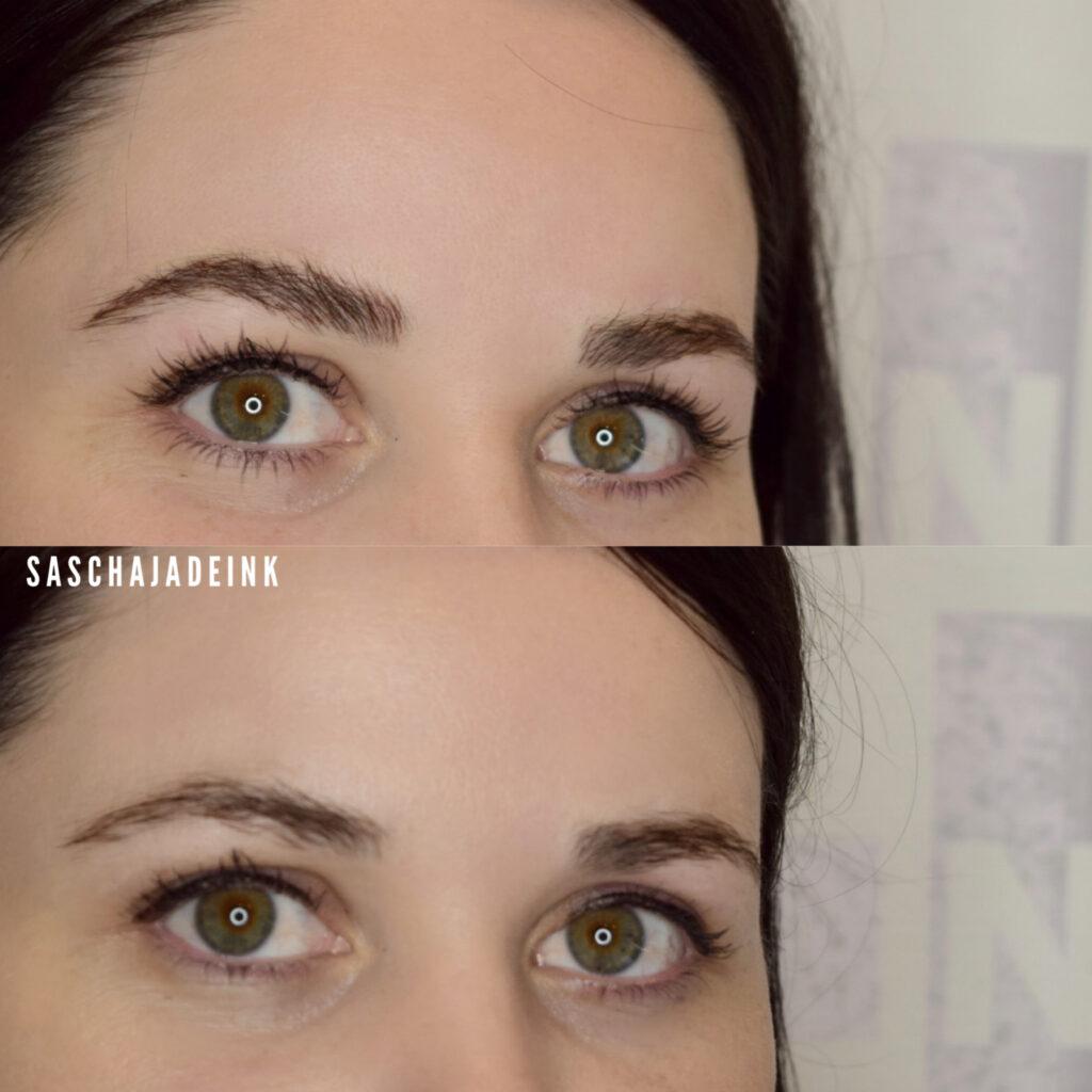 Eyebrows by Sascha Jade Ink-07