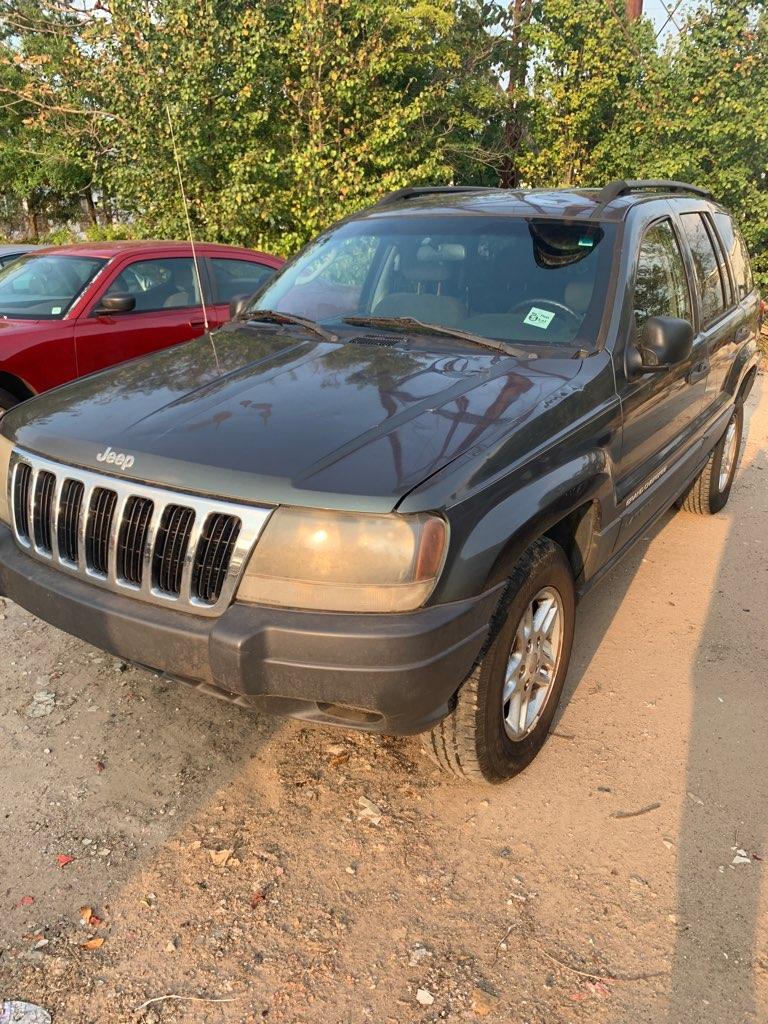 jeep 2004