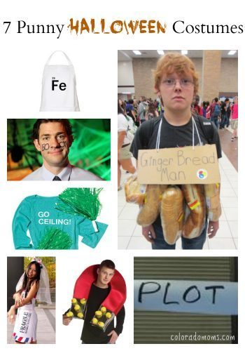 7 punny funny halloween costumes for teenagers