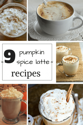 9-pumpkin-spice-latte-recipes