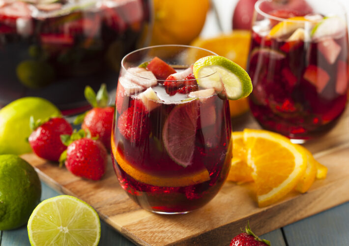 Sunday Sangria ColoradoMoms