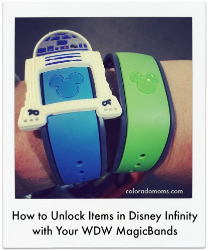 Walt Disney World MagicBands